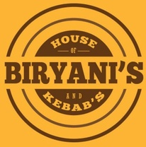 House of Biryani's & Kebabs