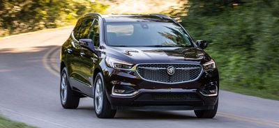 Expert Buick Service and Repair in Burlington, Ontario.