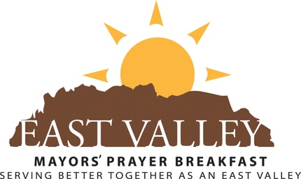 East Valley Mayors' Prayer Breakfast