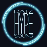 Welcome to Datz Hype Sound Pro DJ Services