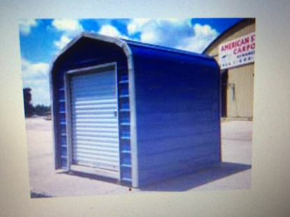 Terrapin Steel Buildings