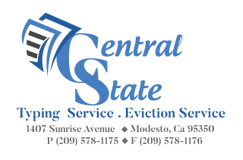 Central State Services