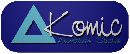 Akomic Animation