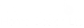 Dandelion home design ltd.