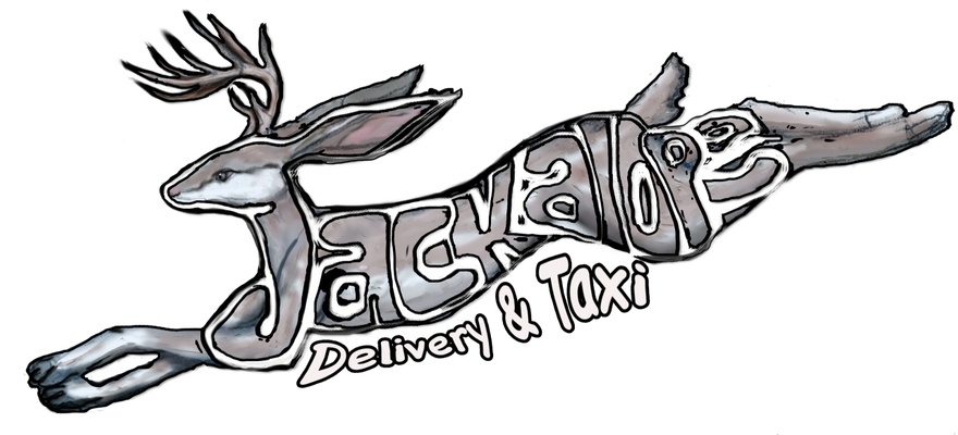 Jackalope Delivery and Taxi