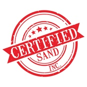 Certified Sand, Inc.