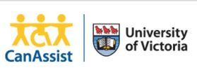 Can Assist University of Victoria