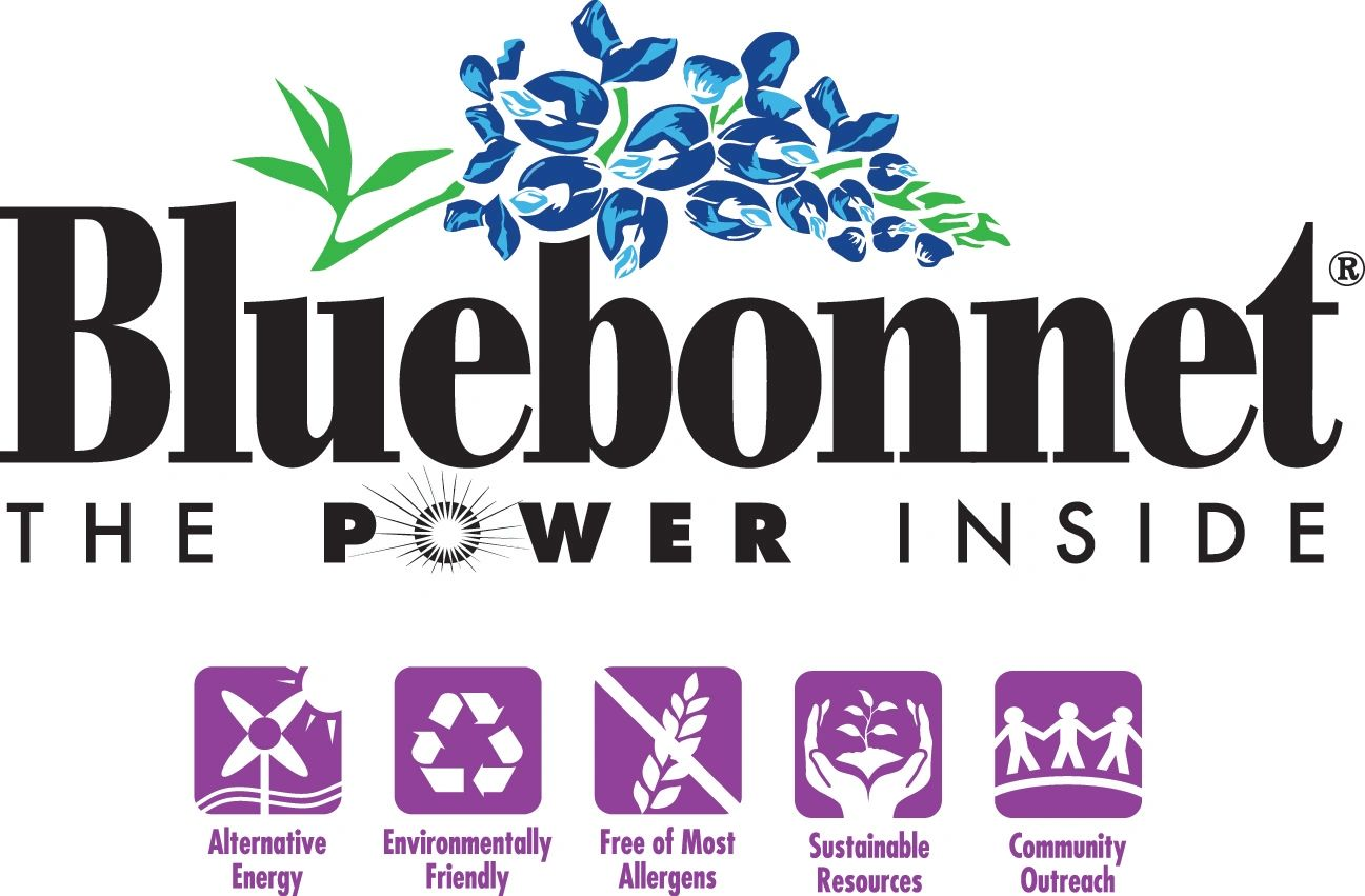 Bluebonnet supplements