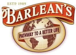 Barleans health supplements