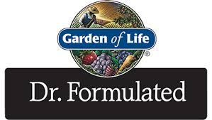 Garden of Life supplements, vitamins, protein