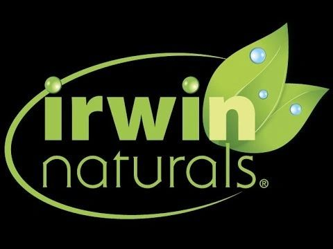 Irwin Naturals health supplements available in Nixa MO