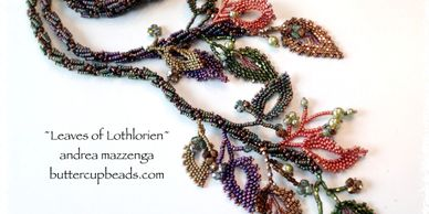seed beading classes at buttercup beads