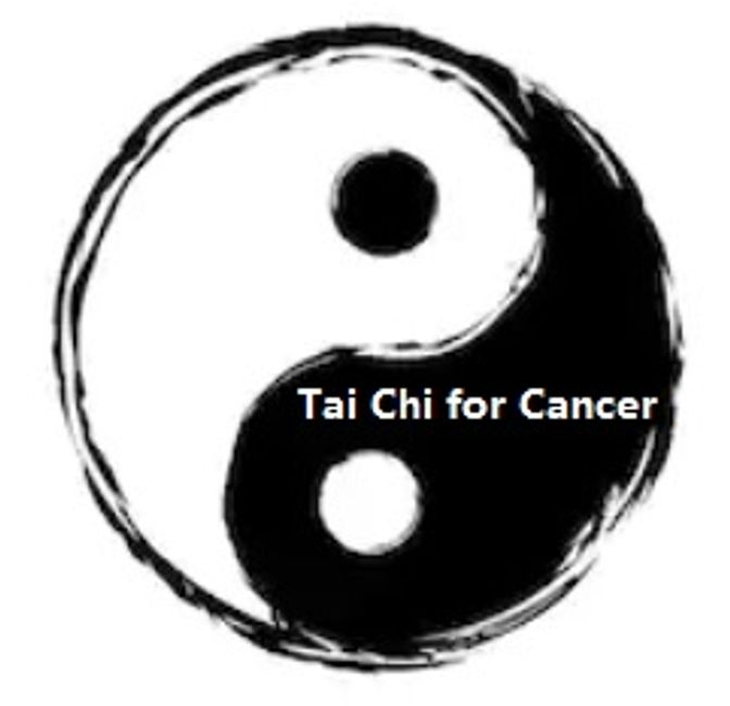 Tai Chi for Cancer logo