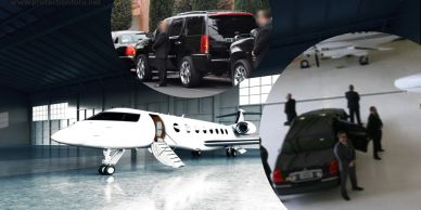 Executive Protection, Personal Protection Specialist, Corporate Security