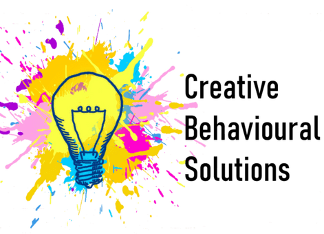 Creative Behavioural Solutions