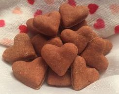 Easy beet dog treats, dog treat recipes, Four Seasons For Paws
