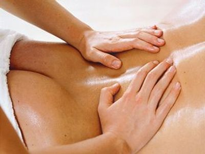Prostatic massage