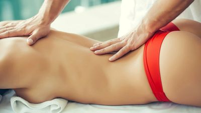 Massage for women