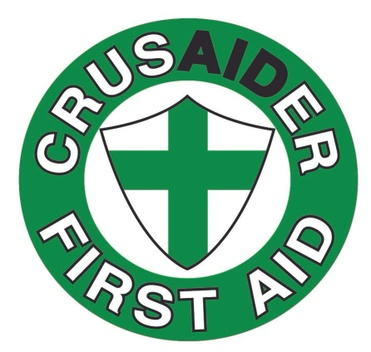 Crusaider First Aid and Mental Health & Wellbeing