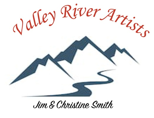 Valley River Artists - Fine Woodturning
