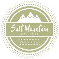 Salt Mountain Massage