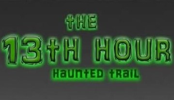 The 13th Hour Haunted Trail