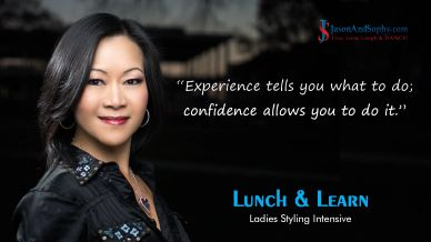 Ladies Styling Intensive