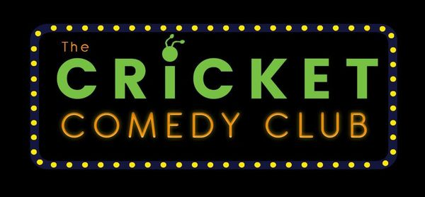 The Cricket Comedy Club Showtime Comedians Comedy show facebook The Cricket Comedy Club  Standup