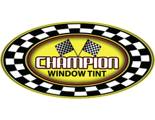 champion window tint