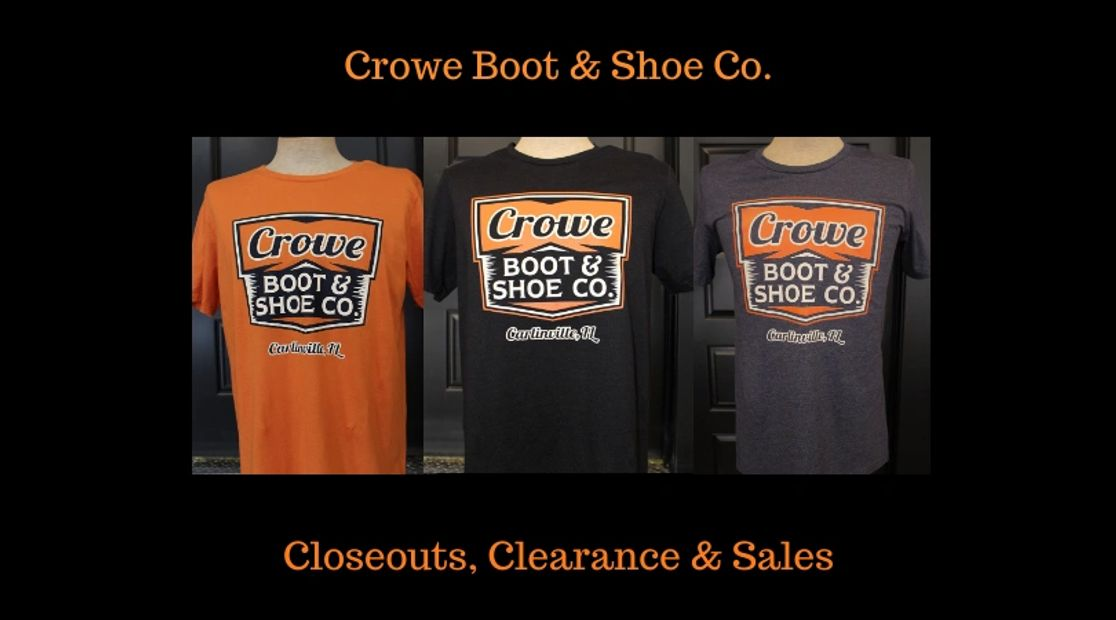 Click to join Face Book group to view albums of current shoes on clearance.