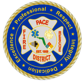 Pace Fire Rescue District