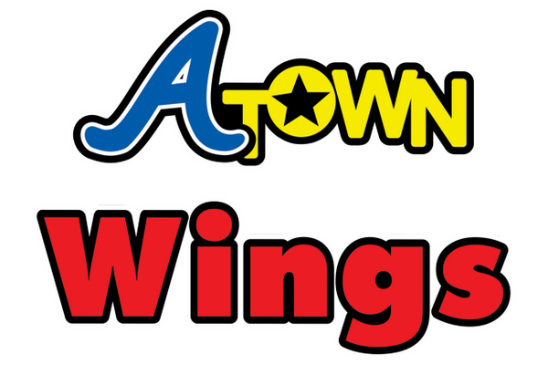 A town wings