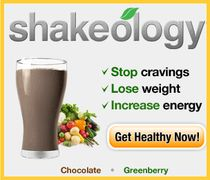 Evolve Bootcamp Shakeology