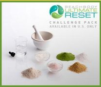Evolve Bootcamp BeachBody Ultimate Reset