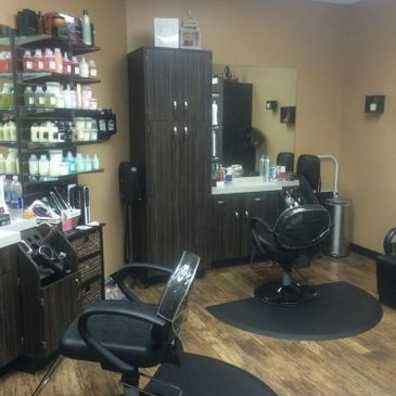 Hair stylist near me in Mission Viejo and Aliso Viejo