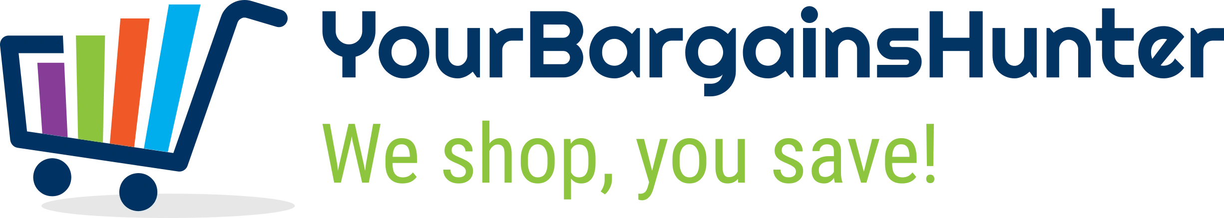 YOURBARGAINSHUNTER  We hunt, you save time and money!