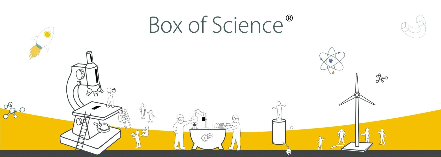kids science kit