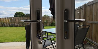 uPVC maintenace and repair specialists Carnoustie