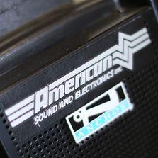 Speakers, Sound - American Sound and Electronics - Cincinnati, Ohio