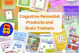 Cognitive Remedial Products
