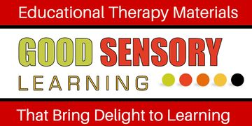 Good Sensory Learning offers all of Dr. Warren's multisensory materials and lessons.
