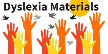 Come get free advice, links, and materials at Dr. Warren's site for individuals with dyslexia.
