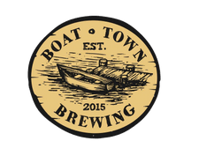 Boat Town Brewing