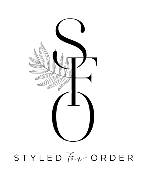 Styled for Order