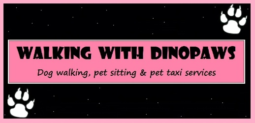 Walking With Dinopaws