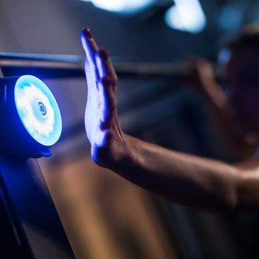 Light Reactive Training Evolved Personal Training