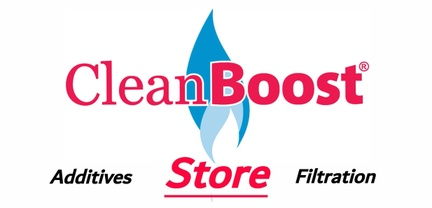 CleanBoost Store