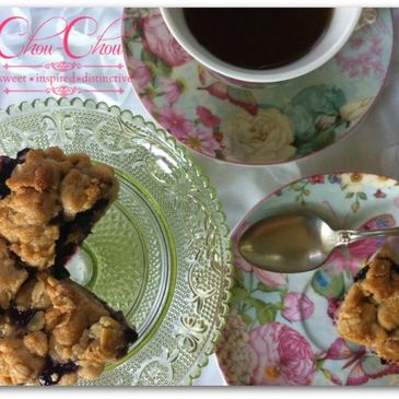 join my tea adventures on the blog Set to a Tea