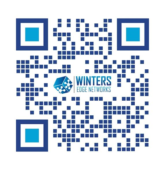 Scan our Custom QR for direct to screen technology.