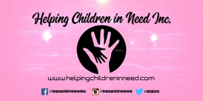 Helping Children in Need